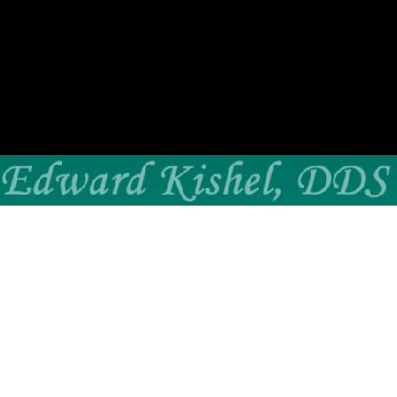 Dr. Edward F Kishel, Jr