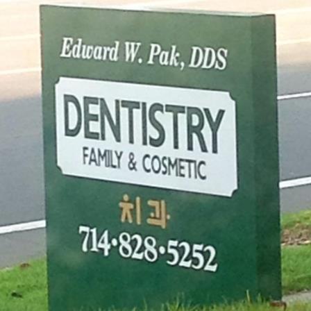 Dr. Edward W Pak