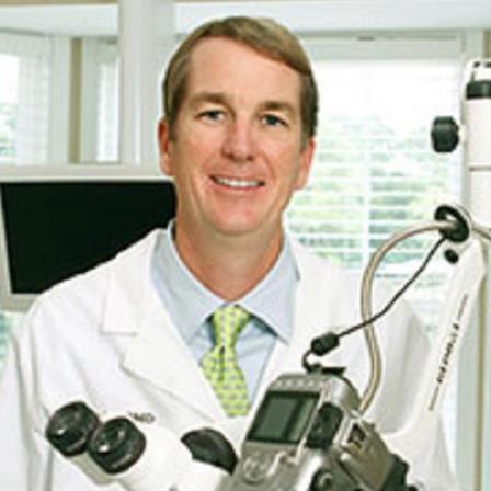 Dr. E Sid Parker Jr