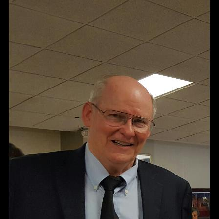 Dr. Edward T Reidy