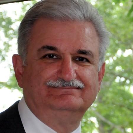 Dr. Edward G. Sarkisian