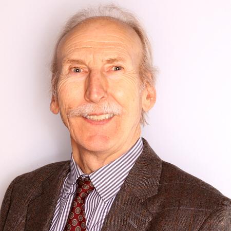 Dr. Edward Swiderski