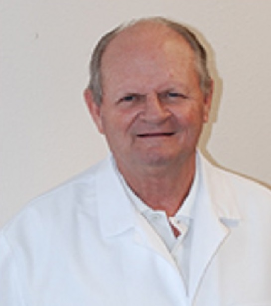 Dr. Edward K Wall