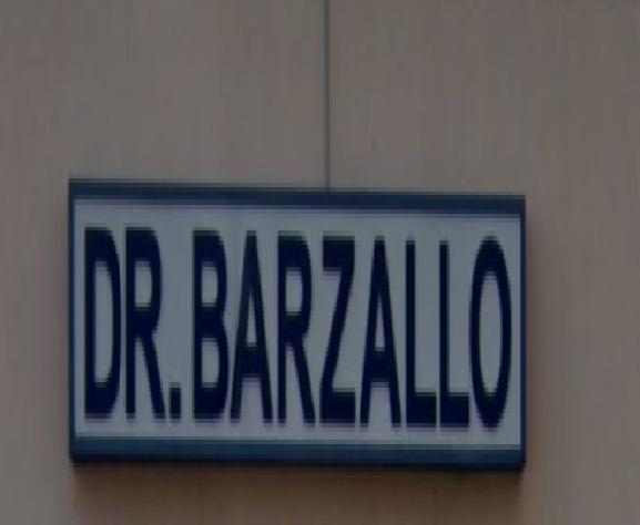 Dr. Edwin O Barzallo