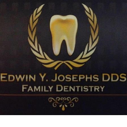 Dr. Edwin Y Josephs