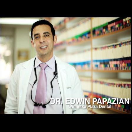 Dr. Edwin Papazian