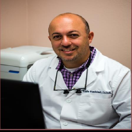 Dr. Eiad H Haddad