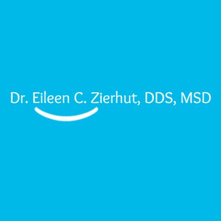 Dr. Eileen C Zierhut