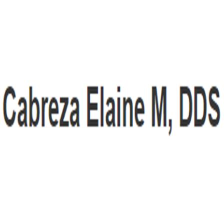 Dr. Elaine M Cabreza