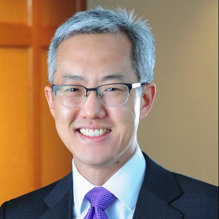 Dr. Elbert T Chang