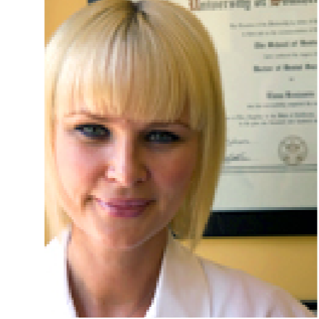 Dr. Elena Benjamin