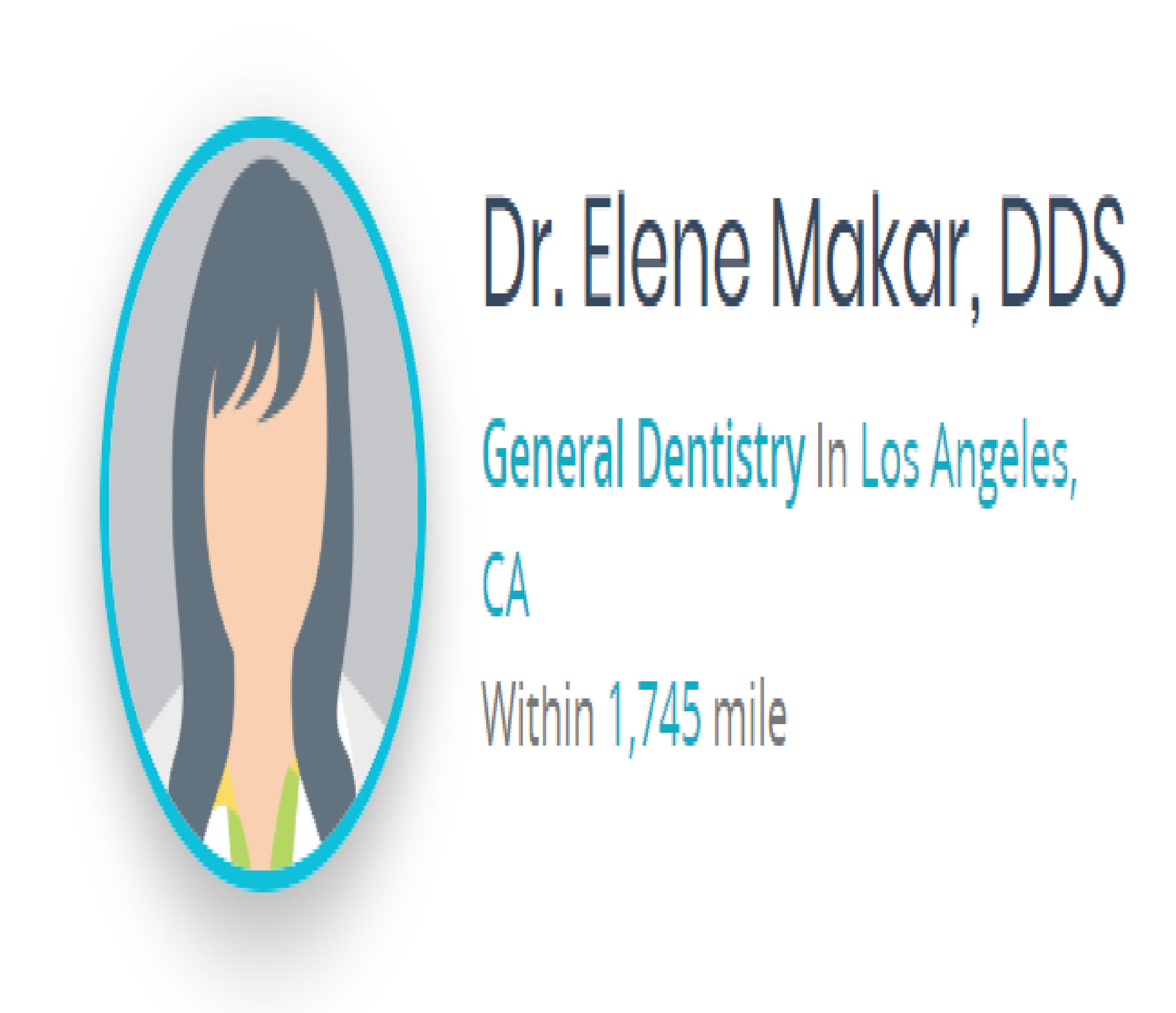Dr. Elene Makar