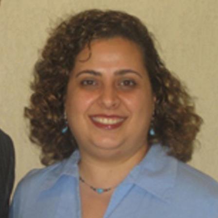 Dr. Elham Partovi