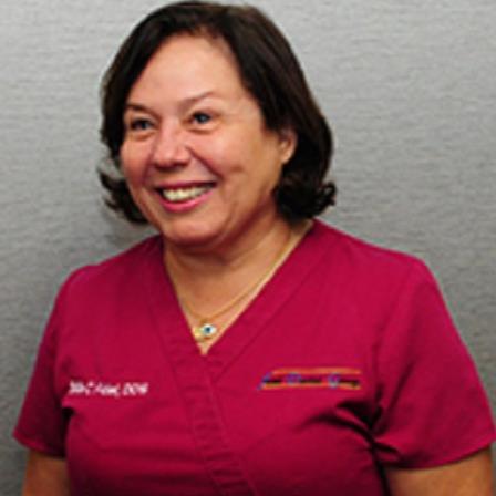 Dr. Elidia C Fidel