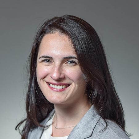 Dr. Elina Bilman