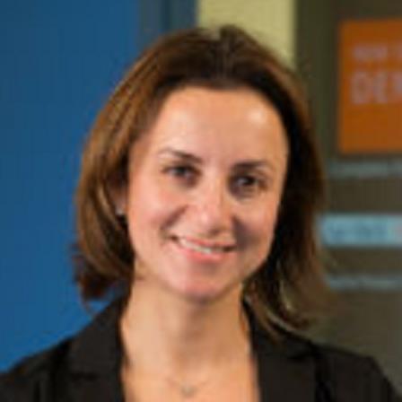 Dr. Elina Fooks
