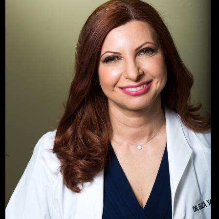 Dr. Eliza Yazichian