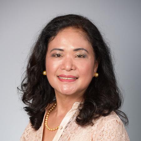 Dr. Elizabeth L Andres-Mecua