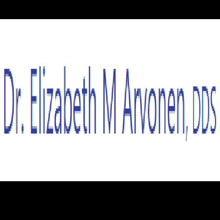 Dr. Elizabeth M Arvonen