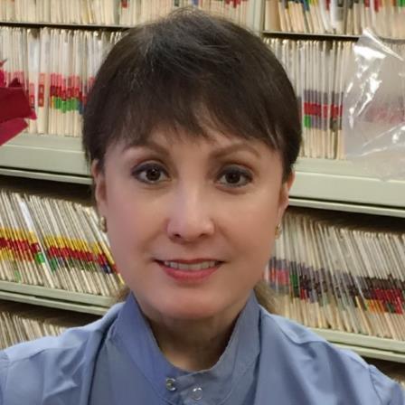 Dr. Elizabeth U Corpus