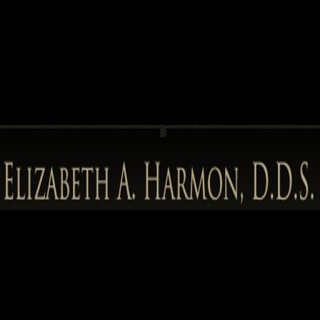 Dr. Elizabeth Harmon