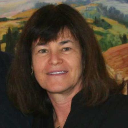 Dr. Elizabeth Henderson