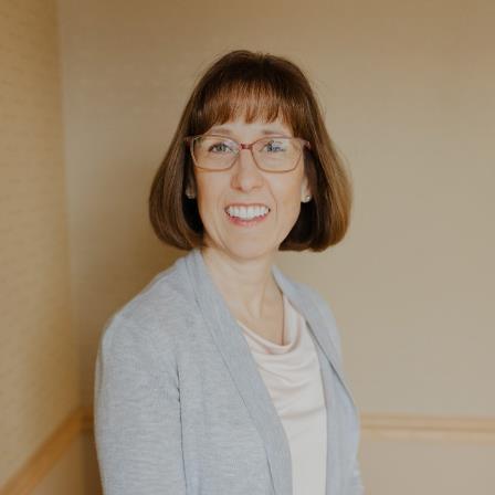 Dr. Elizabeth A. Knudsen