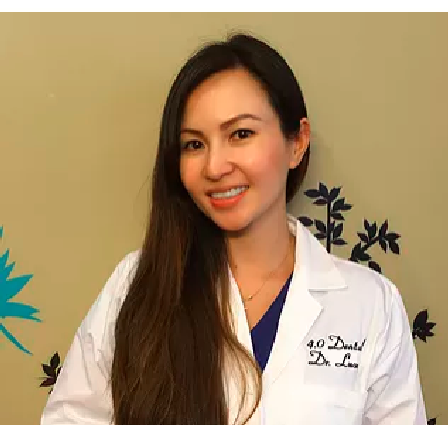 Dr. Elizabeth Luong