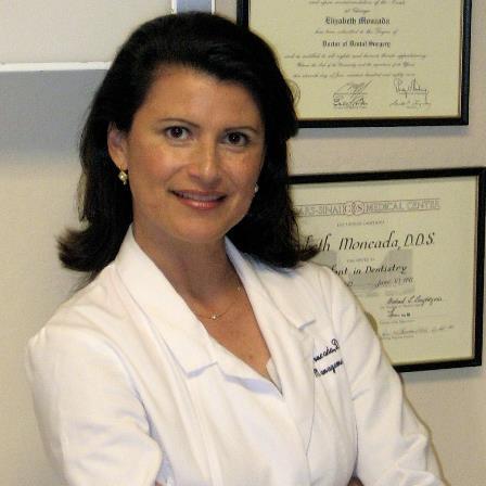 Dr. Elizabeth Moncada