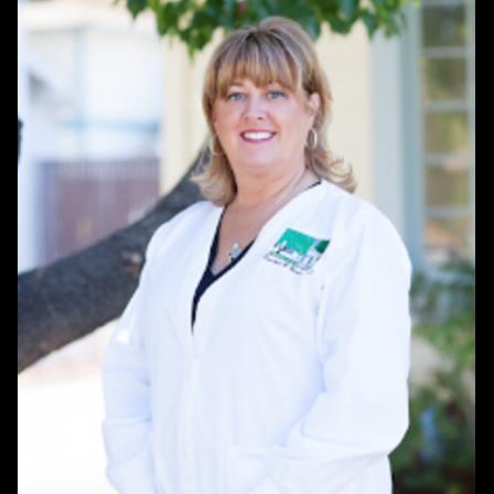 Dr. Elizabeth B Nichols