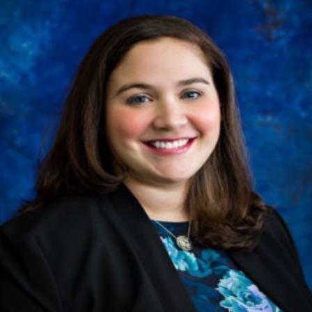 Dr. Elizabeth F. Ralstrom