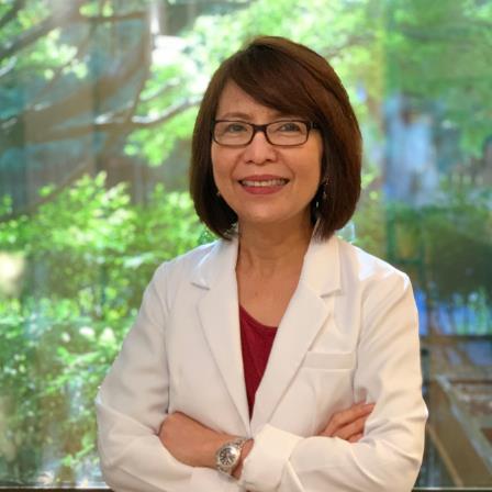 Dr. Elizabeth M Sotomil
