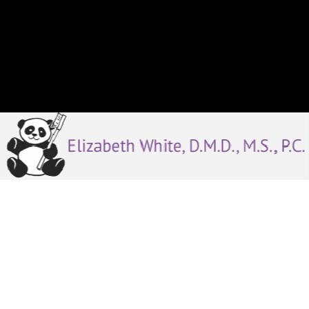 Dr. Elizabeth S White