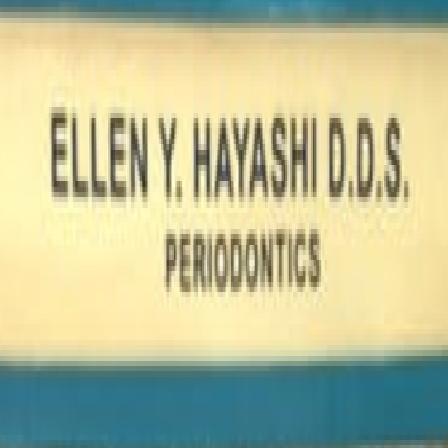 Ellen Hayashi  D.D.S.