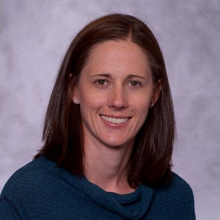 Dr. Ellen C Morris