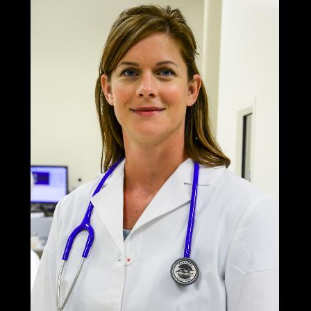 Dr. Ellie J Zuiderveld