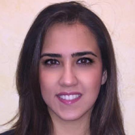 Dr. Elnaz Nazemian