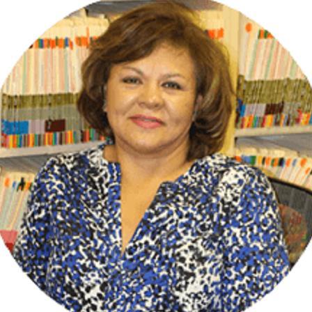 Dra. Elvia Juarez-Mata