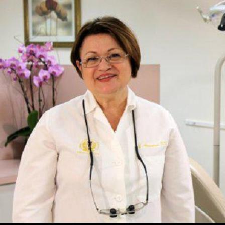 Dr. Emanuela Alexandroni