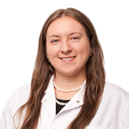 Dr. Emilia L Dinea-Berci