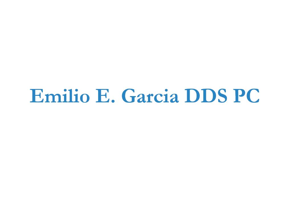 Dr. Emilio E Garcia