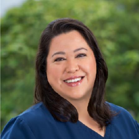 Dr. Emily Bordner