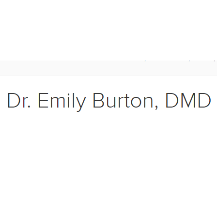 Dr. Emily G Burton