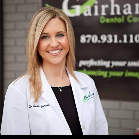 Dr. Emily B Gairhan