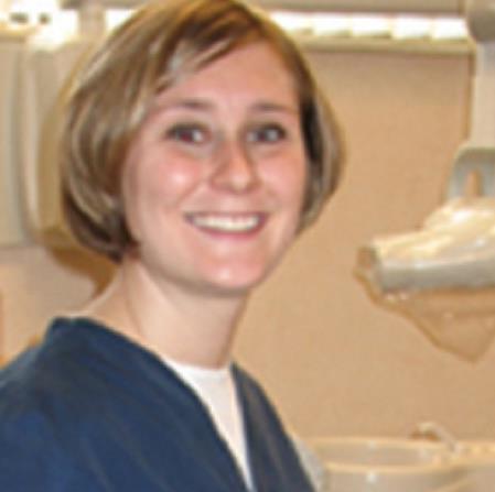 Dr. Emily C. Giroux