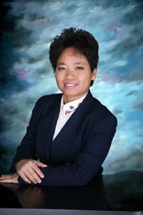 Dr. Emily Letran