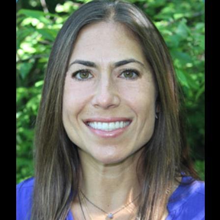 Dr. Emily Shwedel