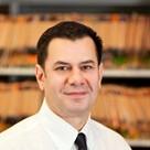 Dr. Emmanuel B Kandkhorov