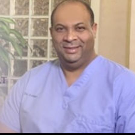 Dr. Eric J Aubert