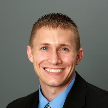 Dr. Eric T Baker